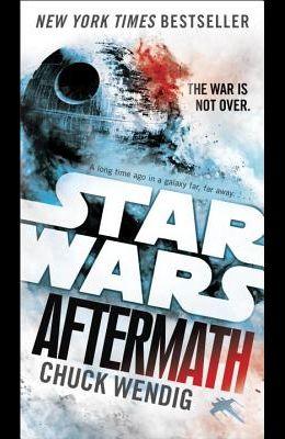 Star Wars: Aftermath