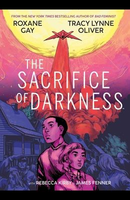 The Sacrifice of Darkness