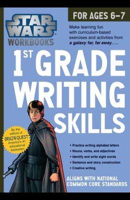 1st Grade Writing Skills