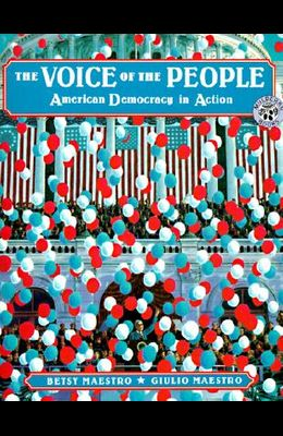 Voice of the People: American Democracy in Action