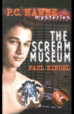 The Scream Museum
