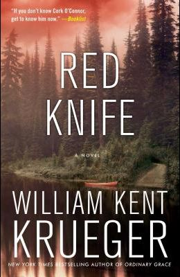 Red Knife, 8