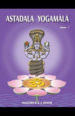 Astadala Yogamala (Collected Works) Volume 7