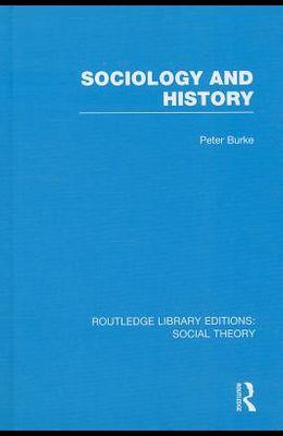 Sociology and History