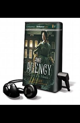 The Agency: A Spy in the House [With Earbuds]