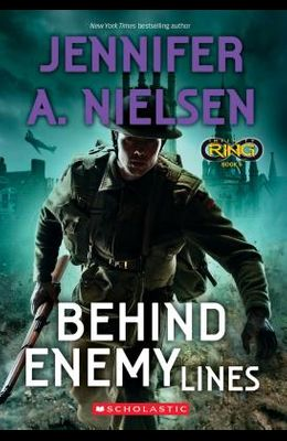 Behind Enemy Lines (Infinity Ring, Book 6), 6