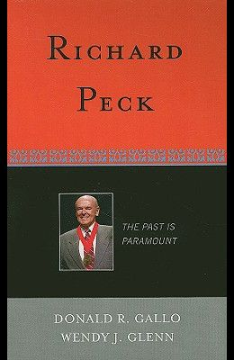 Richard Peck: The Past Is Paramount