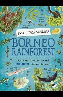 Expedition Diaries: Borneo Rainforest