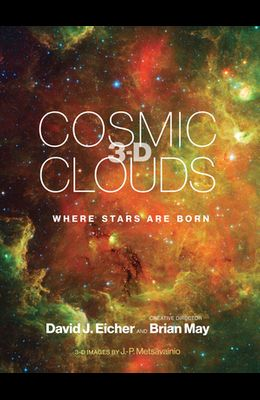 Cosmic Clouds 3-D: Where Stars Are Born