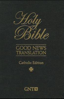 Catholic Bible-Gnt