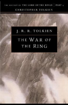 The War of the Ring, Volume 8: The History of the Lord of the Rings, Part Three