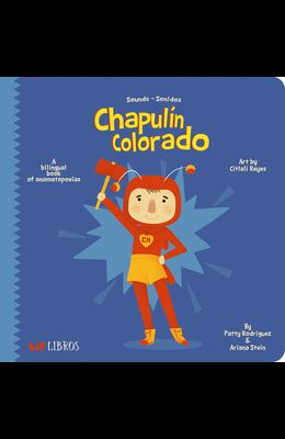 El Chapulin Colorado: Sounds/Sonidos