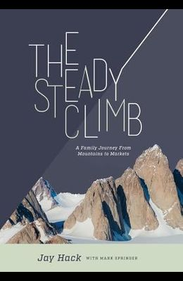 The Steady Climb: A Family Journey From Mountains to Markets