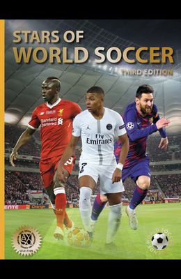 Stars of World Soccer: Third Edition
