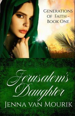 Jerusalem's Daughter