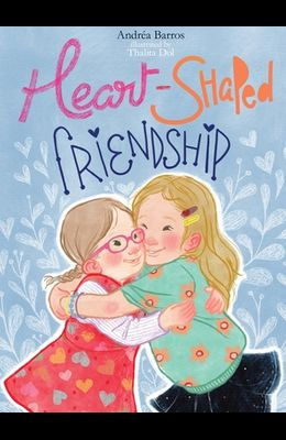Heart-Shaped Friendship