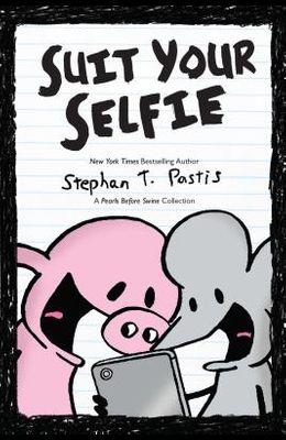 Suit Your Selfie: A Pearls Before Swine Collection
