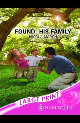 Found: His Family