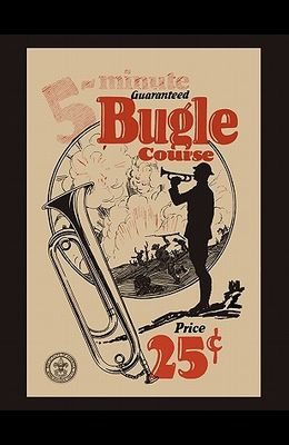 Five-Minute Guaranteed Bugle Course