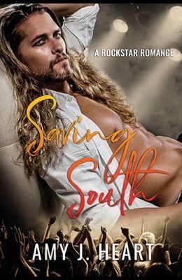 Saving South: Damaged Souls Golden Hearts