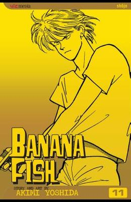 Banana Fish, Vol. 11