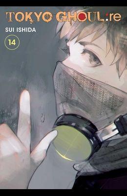 Tokyo Ghoul: Re, Vol. 14, Volume 14