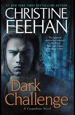 Dark Challenge: A Carpathian Novel