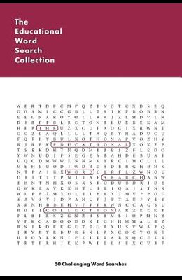 The Educational Word Search Collection