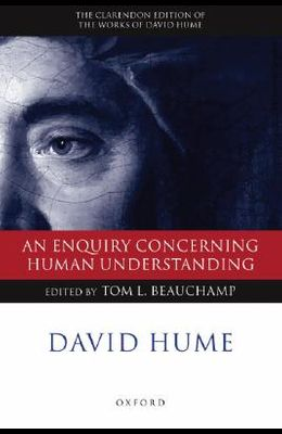 An Enquiry Concerning Human Understanding: A Critical Edition