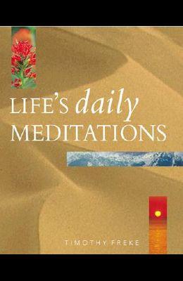 Life's Daily Meditations