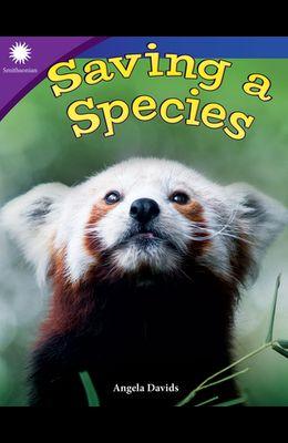 Saving a Species
