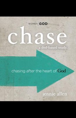 Chase Curriculum Kit: Chasing After the Heart of God