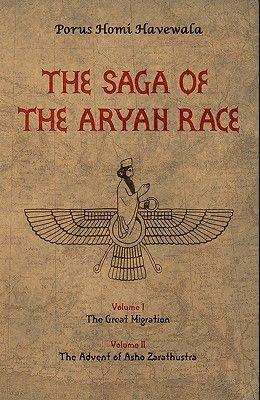 The Saga of the Aryan Race