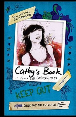Cathy's Book: If Found Call (650) 266-8233