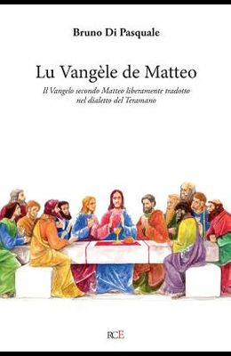 Lu Vangèle de Matteo