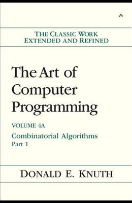 The Art of Computer Programming, Volume 4A: Combinatorial Algorithms, Part 1