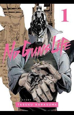 No Guns Life, Vol. 1, 1