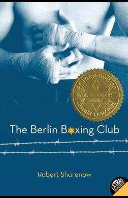 Berlin Boxing Club, the PB