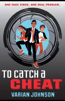 To Catch a Cheat: A Jackson Greene Novel