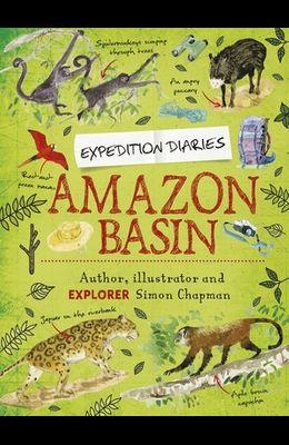 Expedition Diaries: Amazon Basin