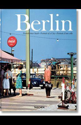 Berlin: Portrait of a City