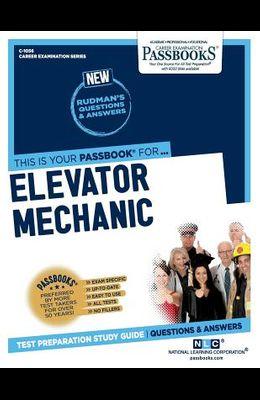 Elevator Mechanic, 1056