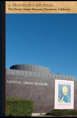 Norton Simon Museum, Pasadena, Ca: Tj