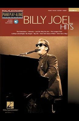 Billy Joel Hits [With CD]