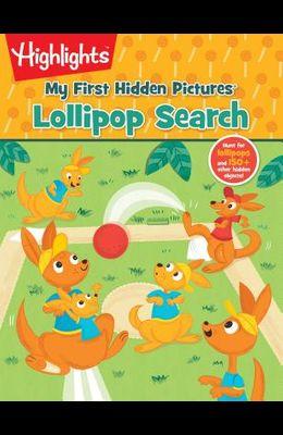 Lollipop Search