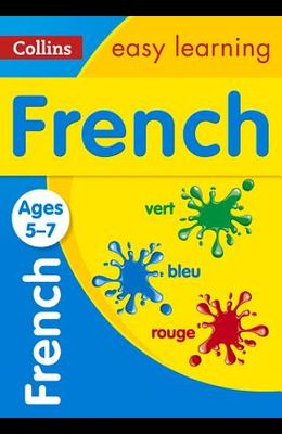 French: Ages 5-7