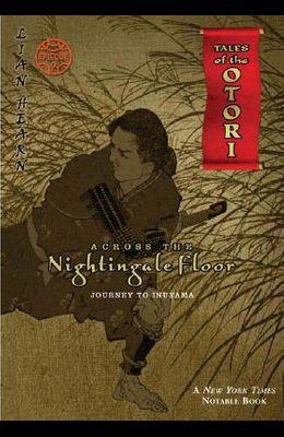 Across the Nightingale Floor: Episode 2 Journey to Inuyama
