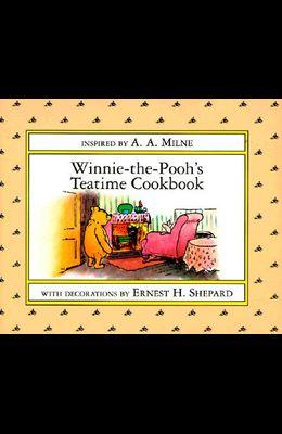 Winnie-the-Pooh's Teatime Cookbook
