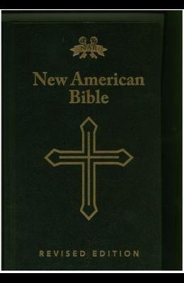 Nabre - New American Bible Revised Edition Hardcover
