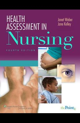 Health Assessment in Nursing [With CDROM and Lab Manual]